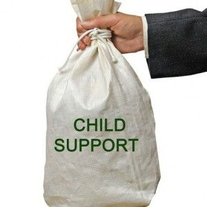 child support small business owners