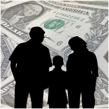 What Are The Tax Consequences of Child Support Payments?
