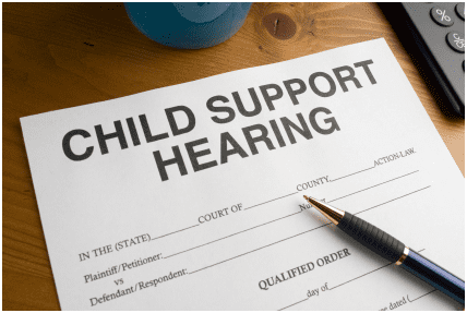 Child Support: When Can It Be Stopped?