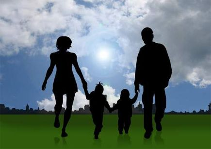 What does Shared Parental Responsibility mean? Does that mean I have joint custody?