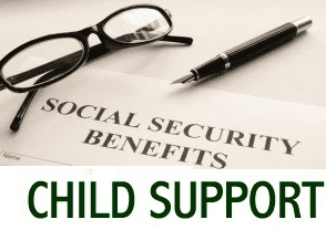 Child Support and Your SSI and Social Security Benefits