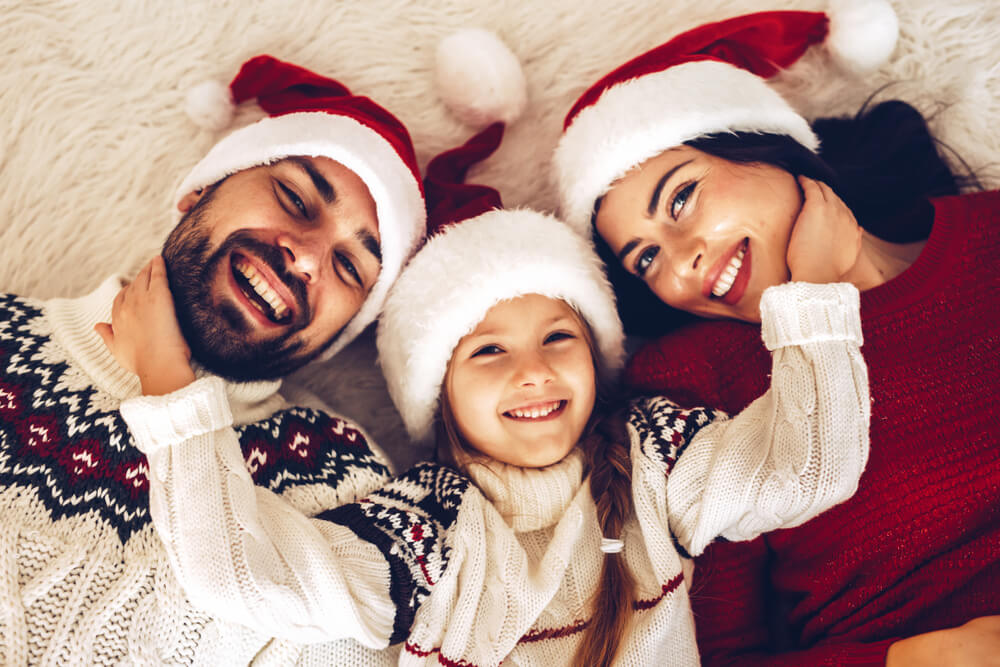 Tips to Co-Parent During the Holidays After Divorce