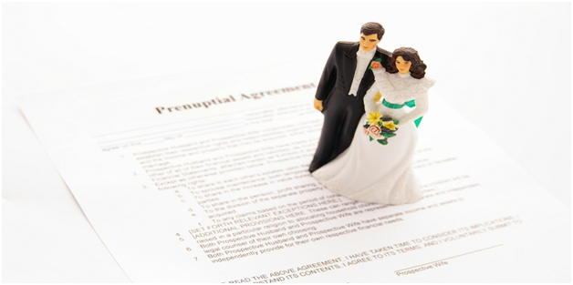 Prenuptial Agreement Attorney in Miami